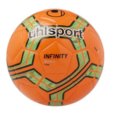 Lot de 12 ballons INFINITY TEAM Taille 5 - UHLSPORT