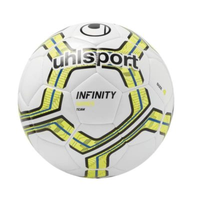 Lot de 12 ballons INFINITY TEAM Taille 4 - UHLSPORT