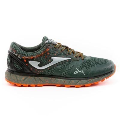 Chaussures Trail homme- SIMA - JOMA
